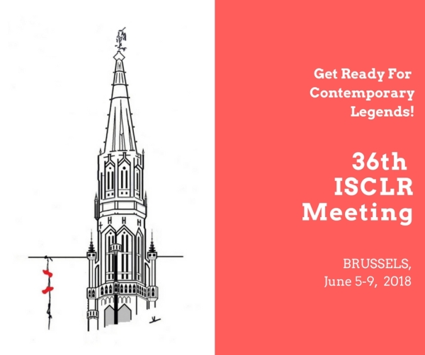 Get ready to ISCLR Meeting 2018! -newFB-2